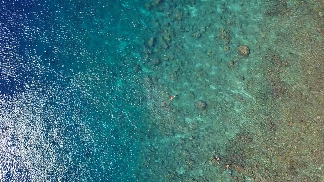 Bali stock footage